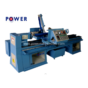Factory Price Rubber Roller Polisher
